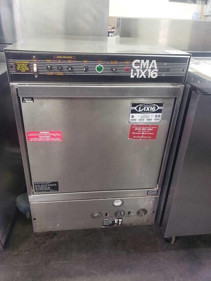 CMA L-1X16 Dishwasher