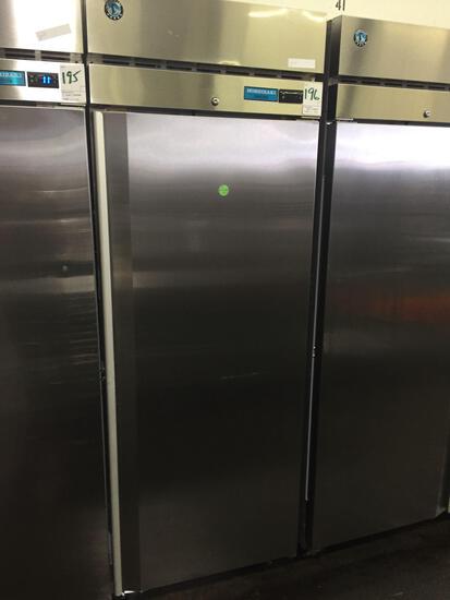 Hoshizaki 1 door freezer