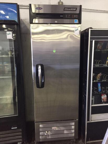 Norlake 1 door refrigerator