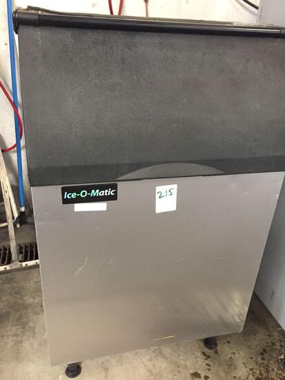 Ice-O-Matic ice bin