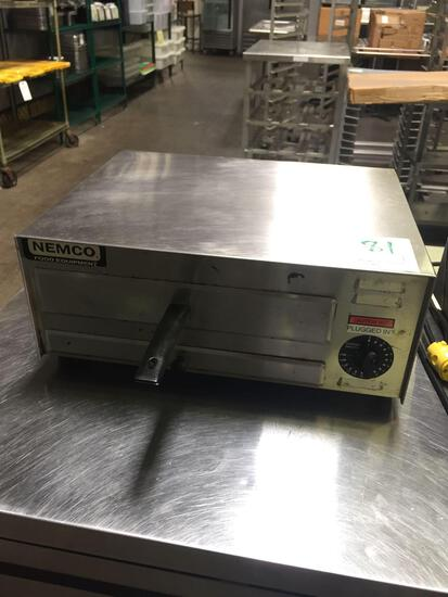 Nemco electric oven