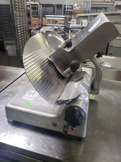 Berkel Manual Slicer