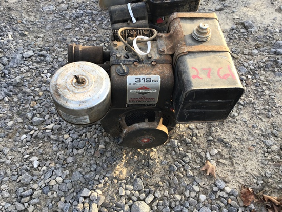 309CC BRIGGS AND STRATTON SMALL ENGINE