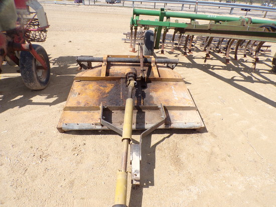 KING KUTTER PULL TYPE ROTARY CUTTER