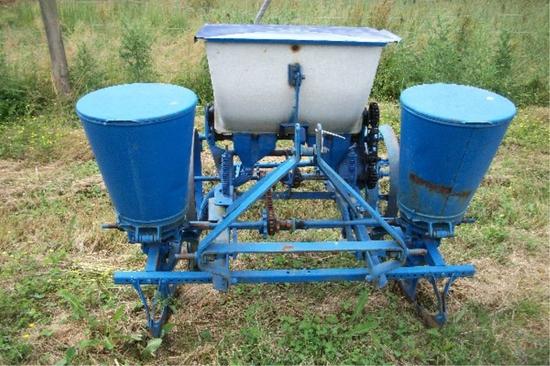 Ford 2-row Corn Planter