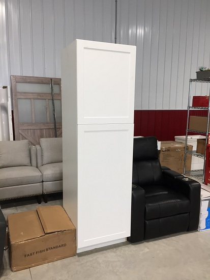 7' PANTRY CABINET