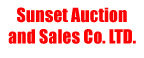Sunset Auction & Sales Co. LTD.