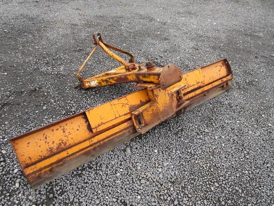 FMC UB-7 Grader Blade