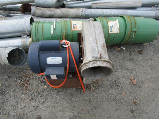 Dust Collector Unit