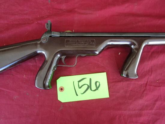 Johnson Automatics Indoor Target Gun