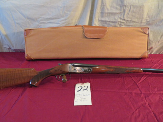 Winchester Parker Reproduction 28 gauge