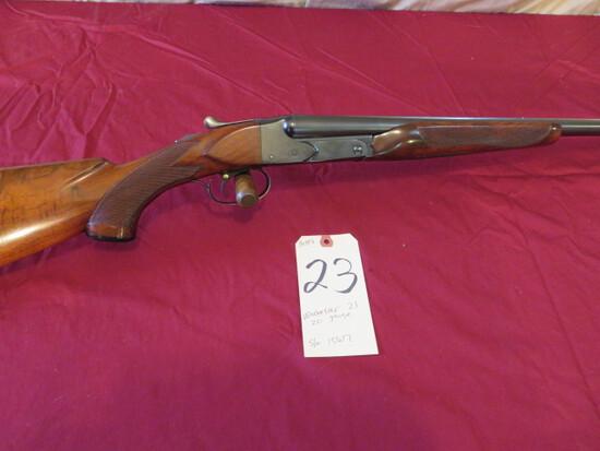 """Winchester 21 Skeet 20 ga. 28"""""""