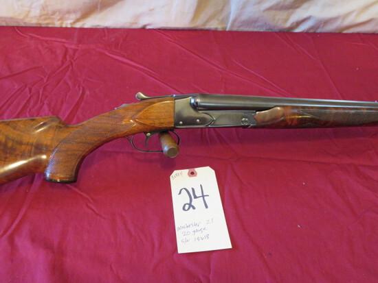"""Winchester 21 Skeet 20 ga. 26"""""""
