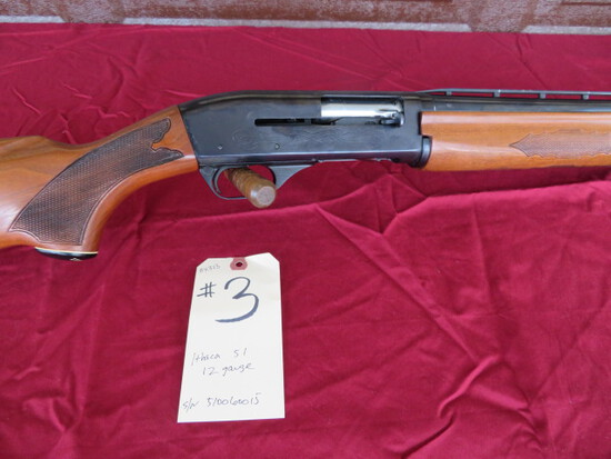 Ithaca 51 12 gauge