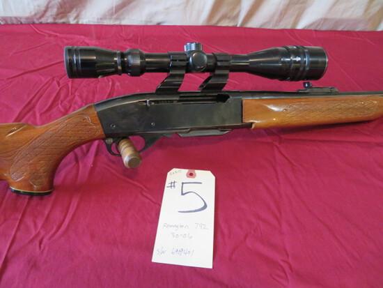 Remington 742 .30-06