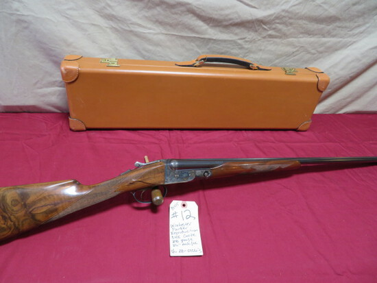 Winchester Parker Reproduction 28 ga.