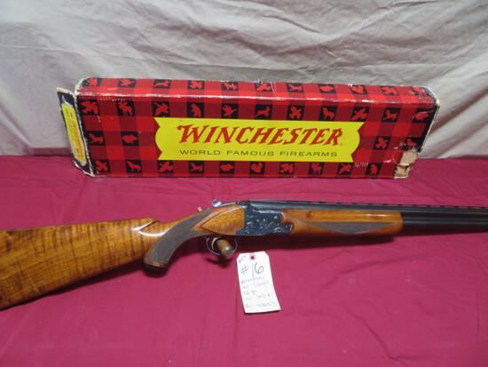 Winchester 101 Skeet 12 ga.