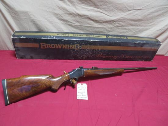 Browning 78 6mm Rem.