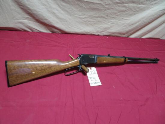 Browning BL-22 .22 LR