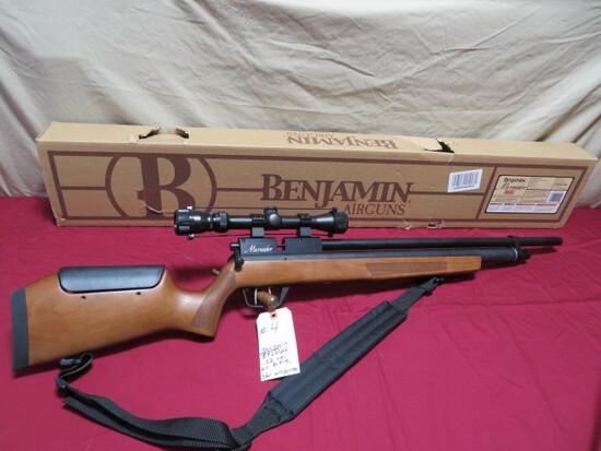 Benjamin Marauder .22 Air Rifle