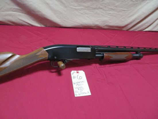 Winchester 1300 20 ga.