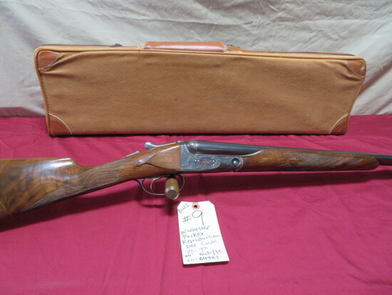 Winchester Parker Reproduction DHE 20 ga.
