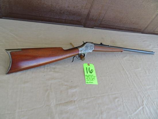 Antique Winchester 1885 .32 CF Short