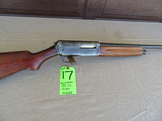 Winchester 1911-SL 12 ga.