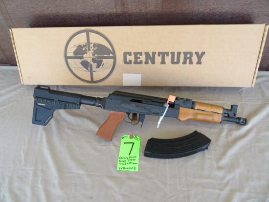 Century Arms VSKA 7.62x39 pistol