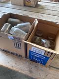 Canning jars - quarts