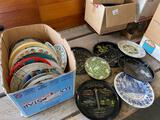 Collector Plates- state