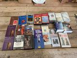 Audiobooks/books