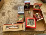 Hallmark keepsake ornaments/miscellaneous