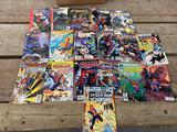 Comic books - Spiderman