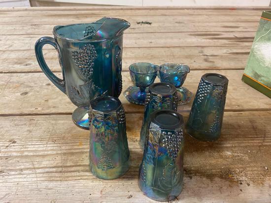 Glassware Pitcher/drinkware