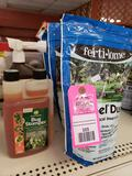 Assorted lawn and garden products as pictured. New.