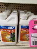 Qty 9 - Assorted lawn and garden treatment products. New as pictured.