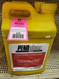 Qty 2 - Pendulum 3.3EC herbicide. New.