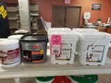 Qty 7 - Horse care products. New as pictured.