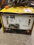 P&H model ACS-225 arc welder.