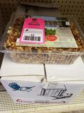 Qty 9 - Bird seed cakes. New.