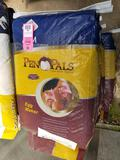 Qty 6 - Bags chicken feed. New.