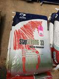Qty 3 - Bags horse feed. New stock.
