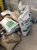 Large assortment of fertilizer, etc. New as pictured.