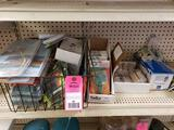 Large assortment of lawn and garden products. As pictured. New.