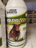Qty 5 - Canine Glucosamine. New.