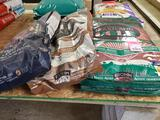 Qty 4 - Assorted bags of dog food. New.