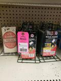 Qty 5 - Block bird feeders. New inventory as pictured.