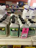 Qty 19 - Assorted Fertilome lawn and garden products as pictured. New.