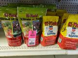 Qty 12 - Assorted Hi-Yield products pictured. New.
